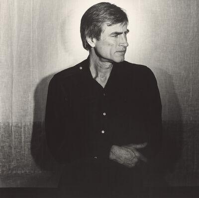 Robert Mapplethorpe, 'Sam Wagstaff', 1977