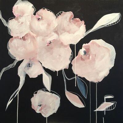 Virginie Bocaert, 'Belles de jours', 2019
