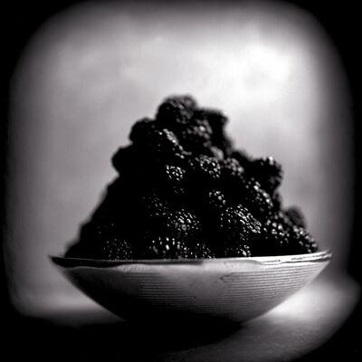 Keith Carter, 'Blackberries', 2001
