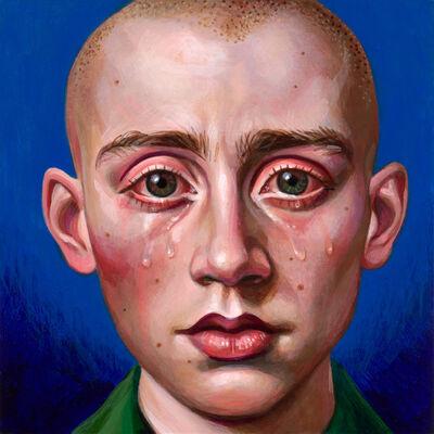 Timothy Cummings, 'Portrait #4', 2020