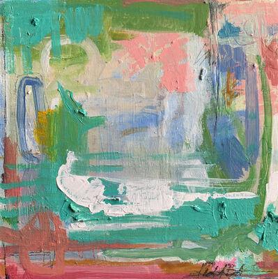 Kiah Bellows, 'Kiwi Green ', 2020