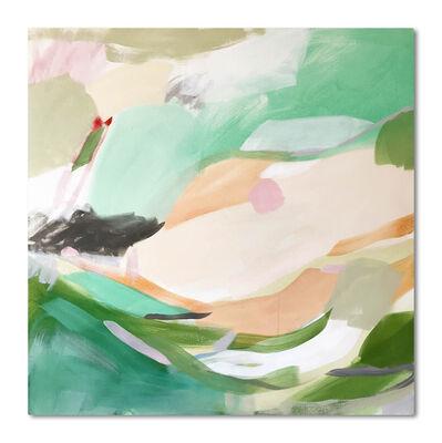 Britt Bass Turner, 'Spring Garden 1', 2019