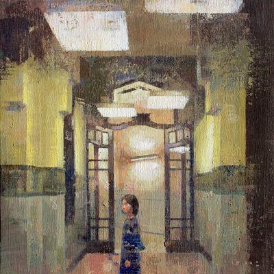 Keiko Ogawa, 'Dins el Conservatori', 2017
