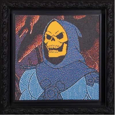 Çağatay Odabaş, 'Skeletor', 2021