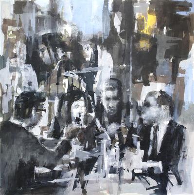 Altan Çelem, 'Yemek 2 / Meal 2', 2013
