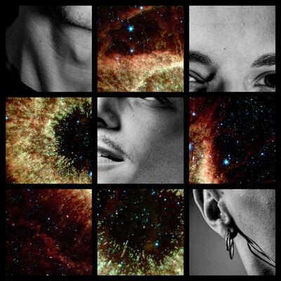 Michele Cirillo, 'Satellites n. 3', 2020