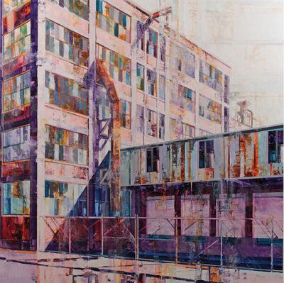 Michael Bartmann, 'Past Life ', 2017