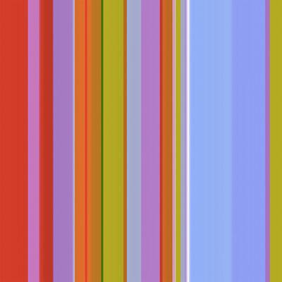 Cate Woodruff, 'Color Land 3 & Color Land 8', 2019