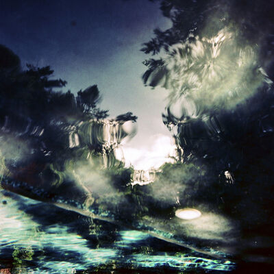 Karine Laval, 'Poolscapes #110', 2010