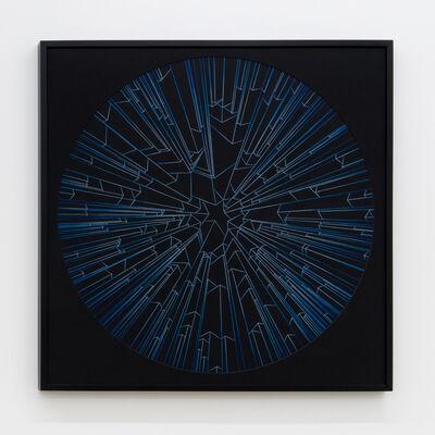 Caroline Cloutier, 'Architectures Célestes – Équinoxe Automne ', 2015