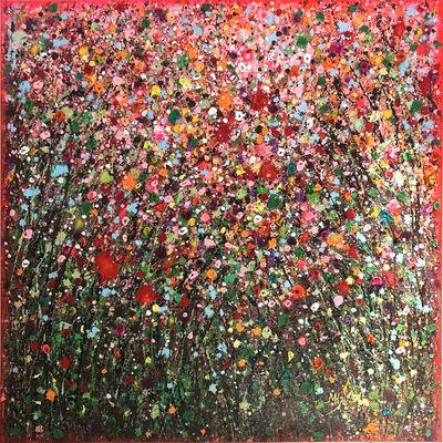 Milly Martionou, '(MVC) Flowershot', 2019