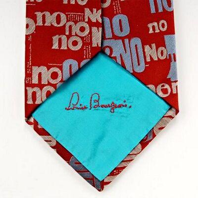 "Louise Bourgeois, 'Cultural Tie (""No, No, No"") ', 2000"
