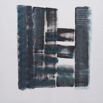Neda Dana-Haeri, 'Echoes', 2018
