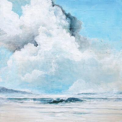 Steven Nederveen, 'Calm Sea', 2018