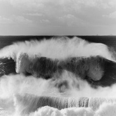 Alessandro Puccinelli, 'Mare 340 - Seascape', 2018