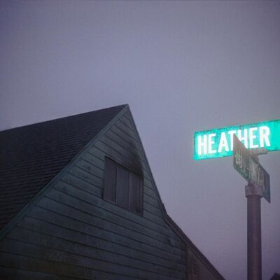 Todd Hido, 'Untitled 9270-A', 2010