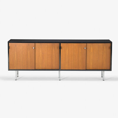 Florence Knoll, 'Cabinet, USA', 1980s