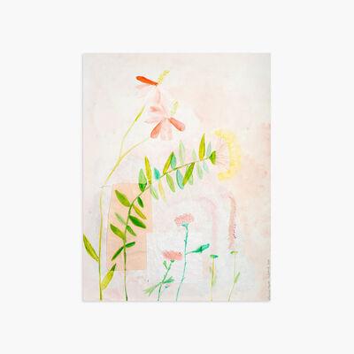 Johanna Tagada, 'Potential of joyful existence for all ', 2018