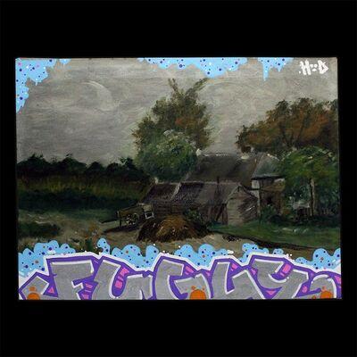 HoodKitsch, 'Fugly', 2019