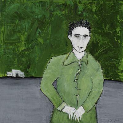 Cheryl Finfrock, 'A Still, Green Sky', 2019