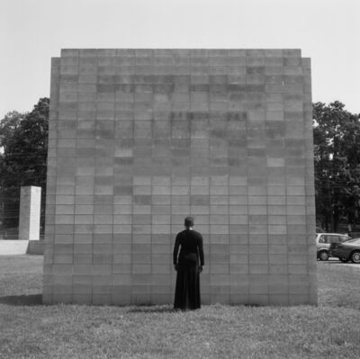 Carrie Mae Weems, 'Lewitt's Wall', 2003-2005