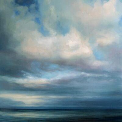 Elzbieta Krawecka, 'Free Spirit', 2016