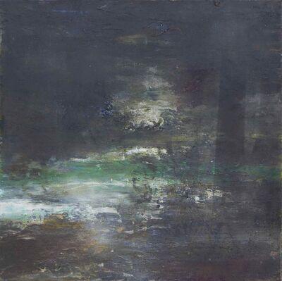 Ioan Sbarciu, 'Untitled 9 (Peisaj transilvan, Transylvanian light) ', 2018