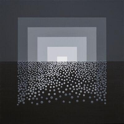 Barbara Kolo, 'Gray Fragmentation'