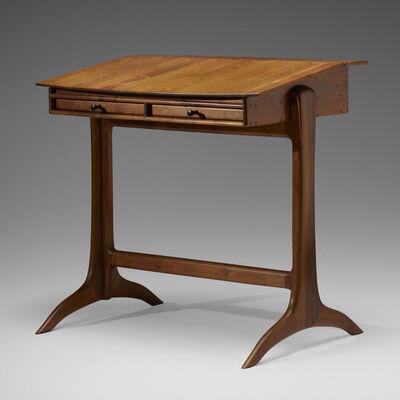 Sam Maloof, 'drafting table', 1992