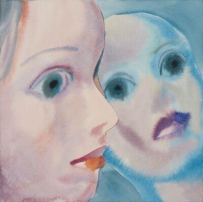 Korehiko Hino, 'Mannequin and Mqnnequin', 2014