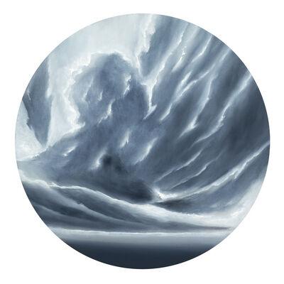 Titus Schade, 'Wolken VI', 2020