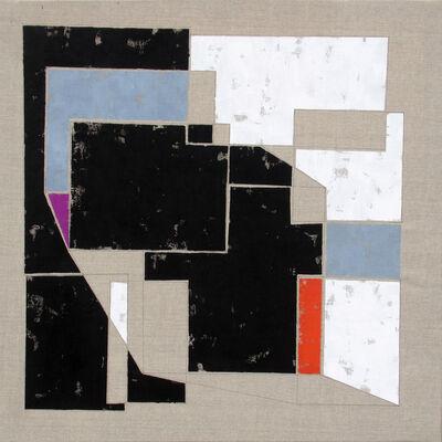 "Luis Medina, '""Space 12""', 2019"