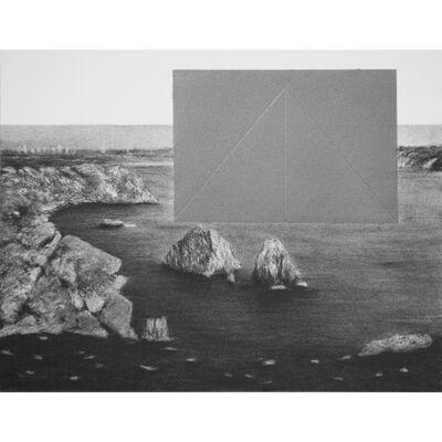 Fabien Granet, 'Zones Littorales', 2019