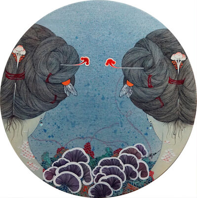 He Juan 贺娟, '双子座', 2015