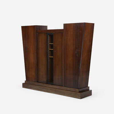 André Sornay, 'cabinet', 1930