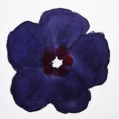Pat Service, 'Purple Rain', 2020