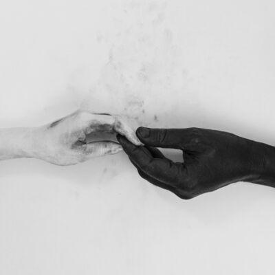 Cristian Stefanescu, 'Our Hands #32', 2020