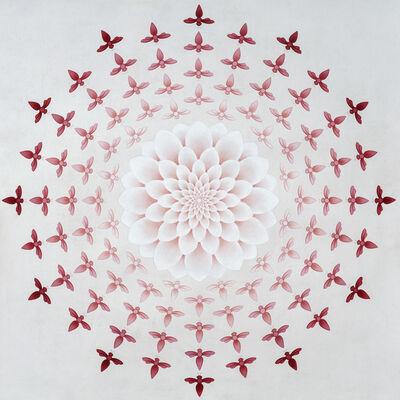 Olivia Fraser, 'Scent of the Lotus V', 2018
