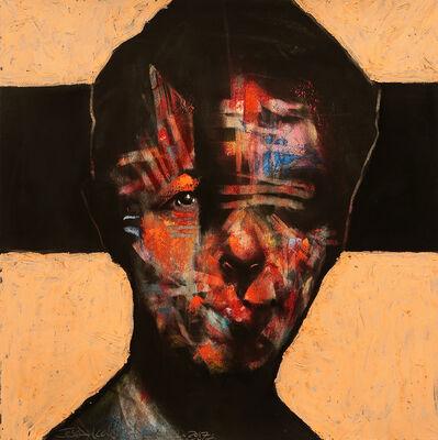 Joseph Loughborough, 'Drate', 2017