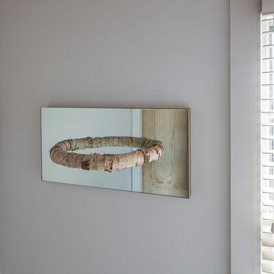 Lawrence LaBianca, 'Smoke Ring', 2020