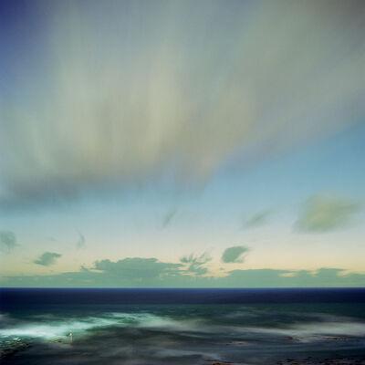 Debra Bloomfield, 'Oceanscape S', 2003