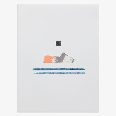 Jeff Kraus, 'Adelante 42', 2019