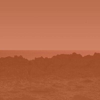 Michel Piquette, 'Horizon 7 (Galapagos, Équateur / Malte)', 2017