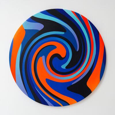 Emmanuel Moses, 'Flow III', 2019