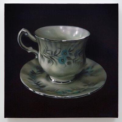 Robert Russell, 'Teacup #17', 2021