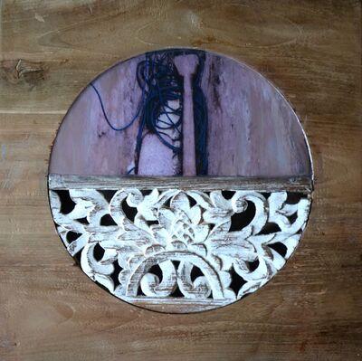 Amélie Desjardins, 'Sea nest (Rincon, Flores) ', 2019