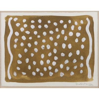 Joan Hernández Pijuan, 'S/T', 2002