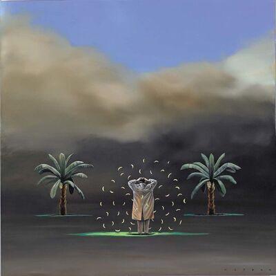 Robert Deyber, 'Going Bananas', 2007