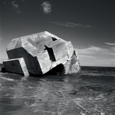 Jane and Louise Wilson, 'Casemate H667', 2006