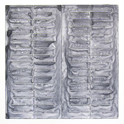 Jonathan K Higgins, 'Flow Chart #2', 2013